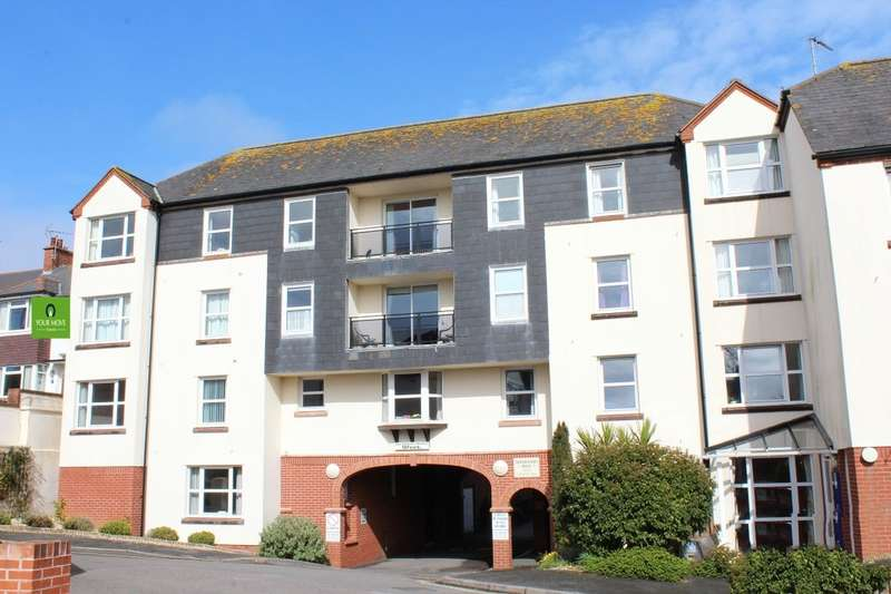 1 Bedroom Flat for sale in Brewery Lane, Sidmouth, EX10