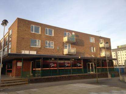 2 Bedrooms Flat for sale in Eastgate, Stevenage, Hertfordshire, England
