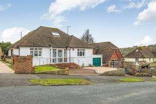 2 Bedrooms Detached House for sale in Varndean Gardens, Preston Park, Brighton, East Sussex