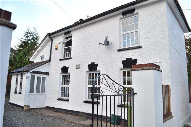 3 Bedrooms Detached House for sale in Ermin Street, Brockworth, GLOUCESTER, GL3 4HN