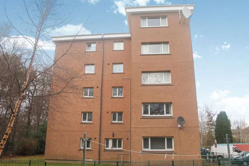 2 Bedrooms Maisonette Flat for sale in King Duncans Road, Inverness, IV2 3UF