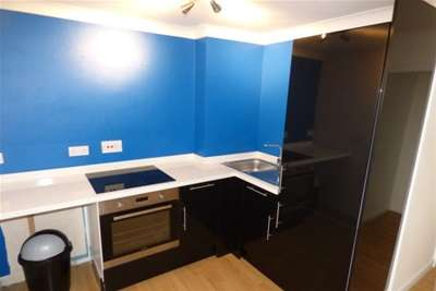 2 Bedrooms Flat for rent in WICKFORD
