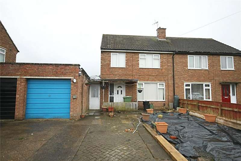 3 Bedrooms Semi Detached House for sale in Wear Crescent, Eaglescliffe