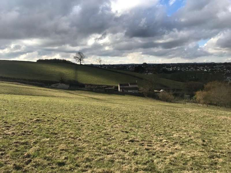 Land Commercial for sale in Paulton