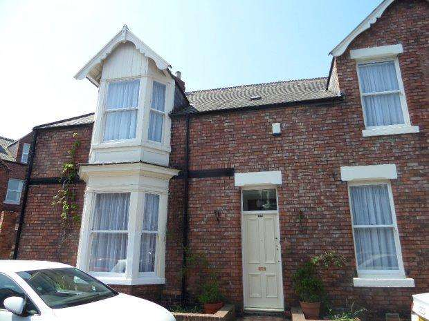 3 Bedrooms Terraced House for rent in SORLEY STREET, OFF CHESTER RD, SUNDERLAND SOUTH