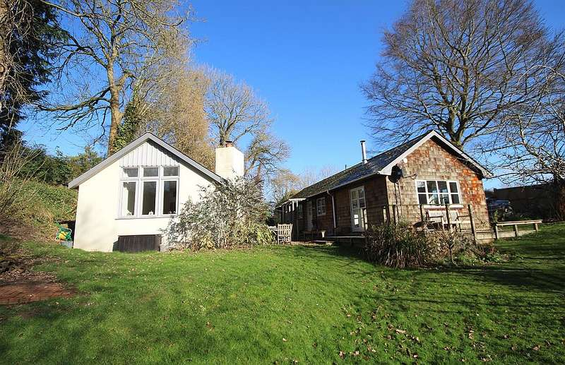 Property for sale in Damerham, Fordingbridge