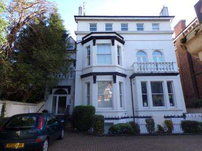 2 Bedrooms Flat for sale in Parkfield Road, Aigburth, Liverpool, Merseyside, L17