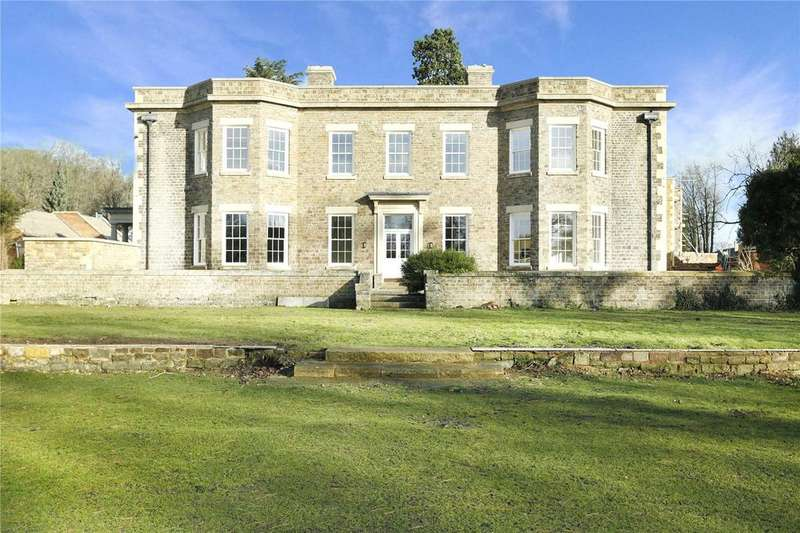 6 Bedrooms House for sale in Barleythorpe Hall, Manor Lane, Barleythorpe