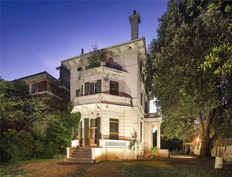 11 Bedrooms Detached House for sale in Cavendish Avenue, St. John's Wood, London, NW8