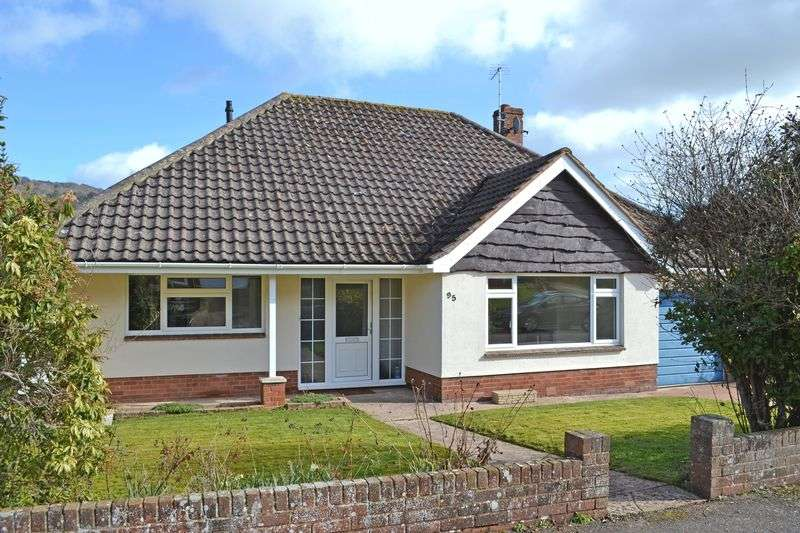 2 Bedrooms Property for sale in Higher Woolbrook Park, Sidmouth