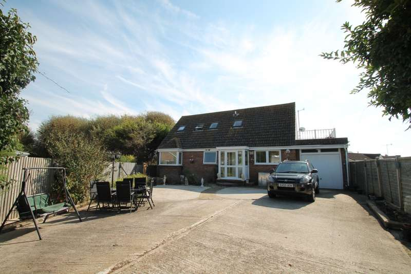 4 Bedrooms Chalet House for rent in Old Salts Farm Road, Lancing