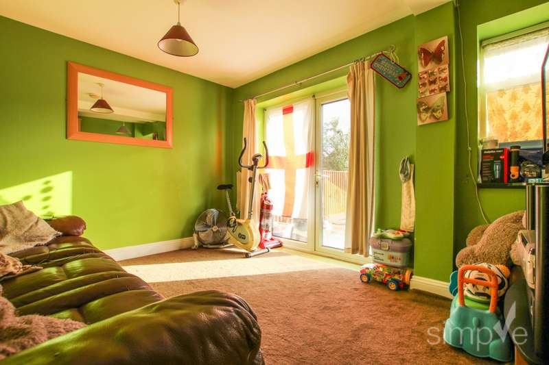 1 Bedroom Maisonette Flat for sale in Dunedin Way, Hayes, UB4