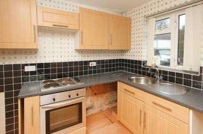1 Bedroom Flat for sale in Wadsworth Avenue, Sheffield, South Yorkshire