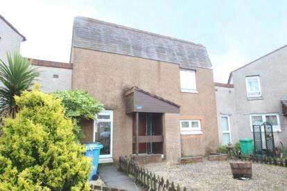 2 Bedrooms Terraced House for sale in Kintore Park, Glenrothes