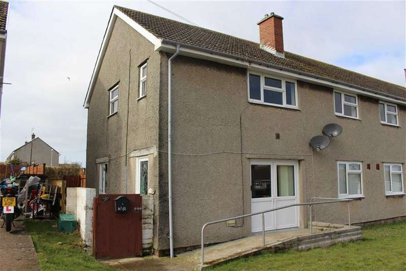 3 Bedrooms Flat for sale in Haven Drive, Hakin, Milford Haven