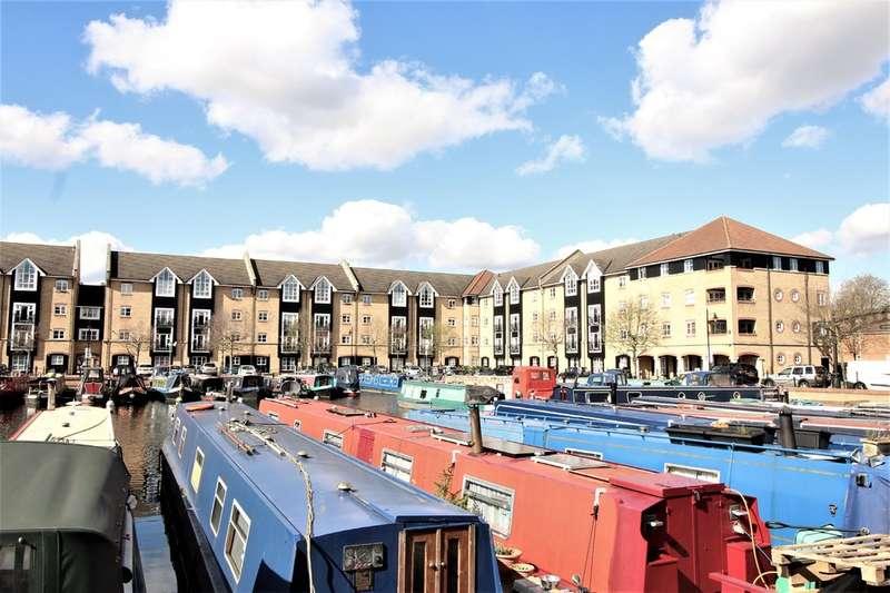 3 Bedrooms Flat for rent in Apsley Lock, Hemel Hempstead