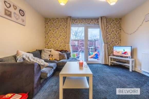 2 Bedrooms End Of Terrace House for sale in Bloomfield Street West, Halesowen, Birmingham