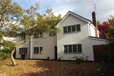 5 Bedrooms Detached House for rent in Robin Hood Lane, Guildford,