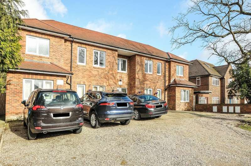 2 Bedrooms Flat for sale in 21 Wood End Road, Harrow on the Hill, HA1