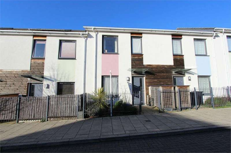 2 Bedrooms Terraced House for sale in Barton Boulevard, Colchester, Essex