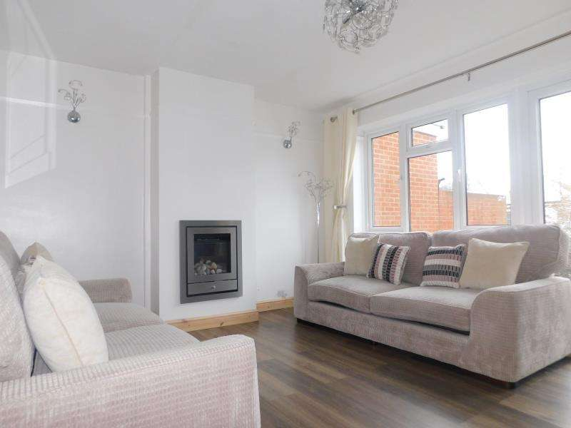 3 Bedrooms Terraced House for sale in Chaplin Road, Wembley , Middlesex
