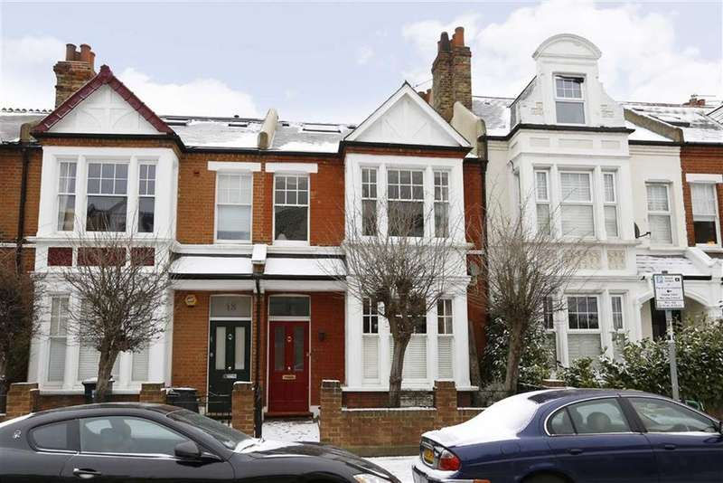 5 Bedrooms Terraced House for sale in Montserrat Road, Putney, SW15