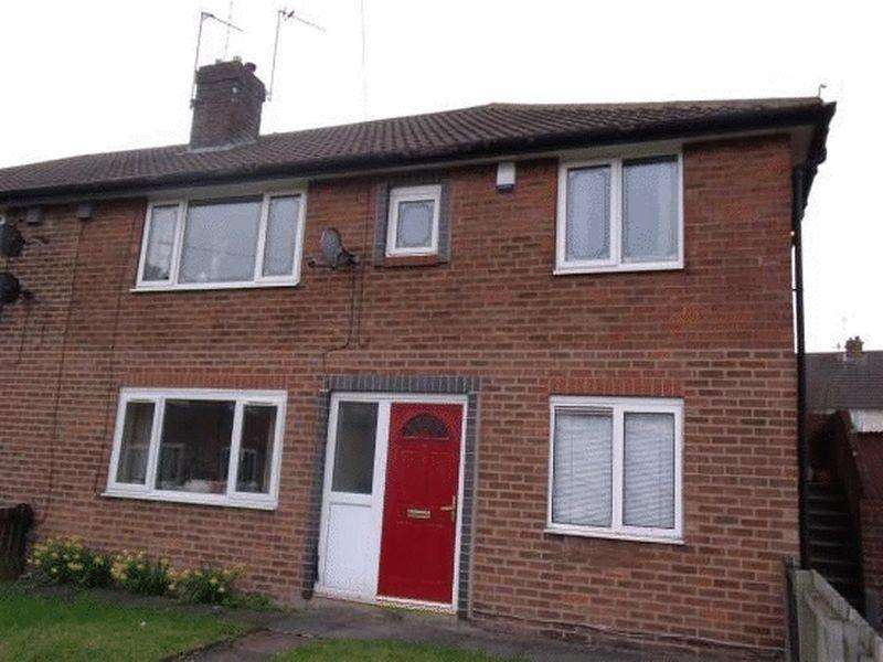2 Bedrooms Apartment Flat for sale in Ash Close, Smallbridge, Rochdale, OL12 9AN