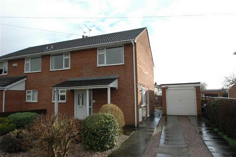 3 Bedrooms Semi Detached House for sale in Long Lane, Upton, Chester