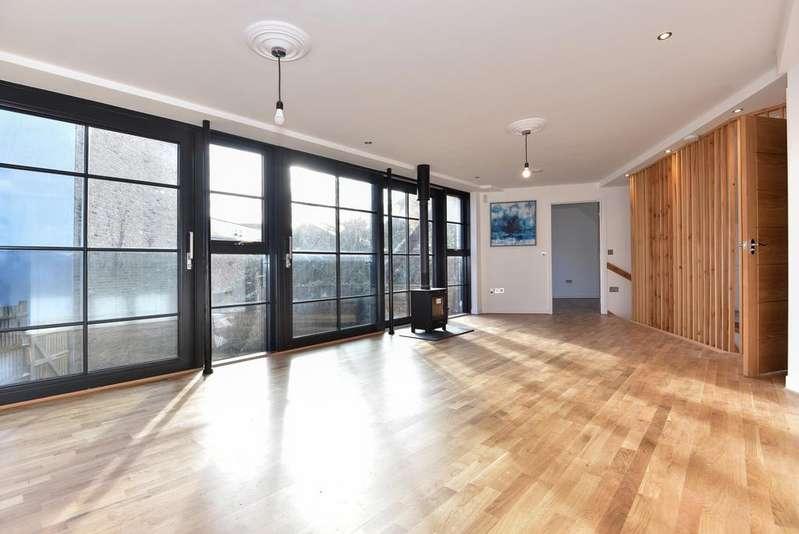 4 Bedrooms Terraced House for sale in Berrymans Lane Sydenham SE26