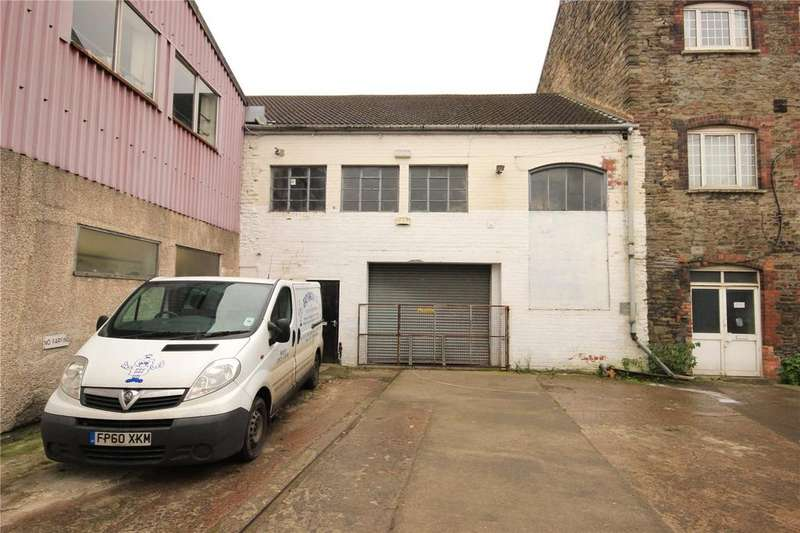 House for sale in Unit 7D Adlams Works, Parnall Road, Bristol, BS16