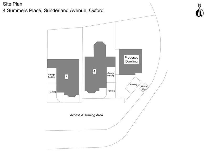 Plot Commercial for sale in Summers Place, Sunderland Avenue, Oxford, OX2