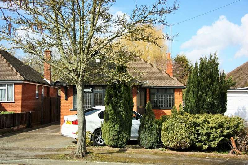 3 Bedrooms Detached Bungalow for sale in St Marys Avenue, Shenfield, Brentwood, CM15