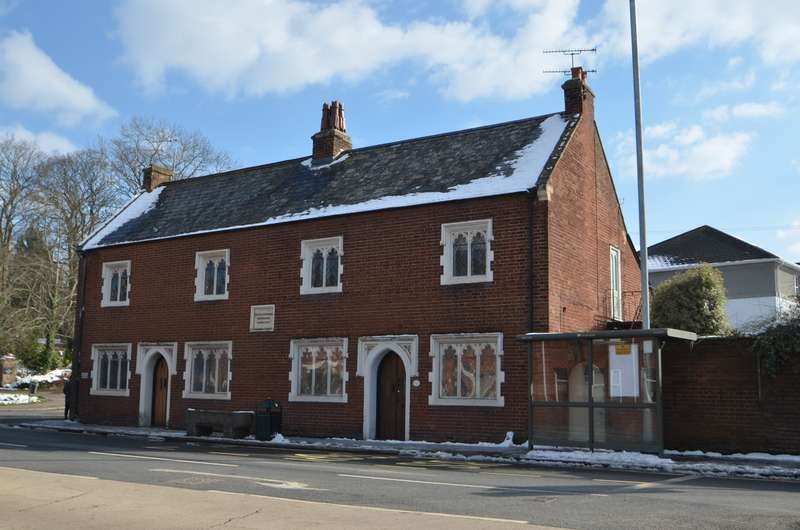 2 Bedrooms Ground Flat for sale in Heavitree, Exeter