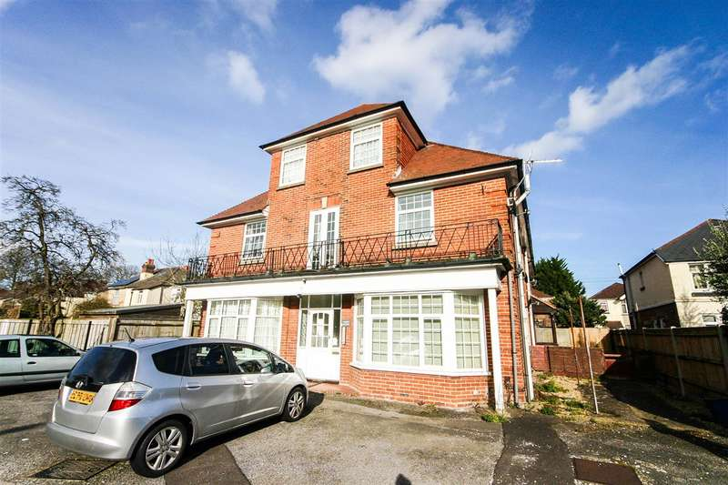 1 Bedroom Apartment Flat for sale in Vinery House, 154 Winchester Road, Southampton