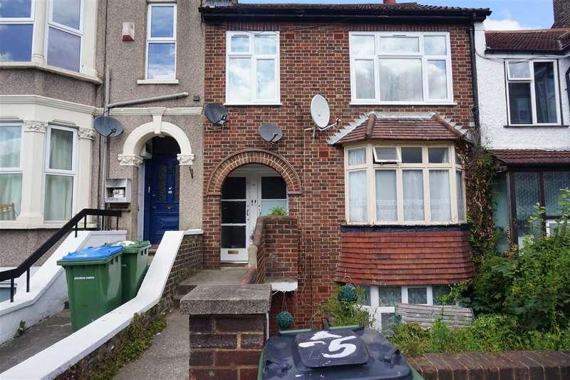 2 Bedrooms Flat for sale in Genesta Road, LONDON