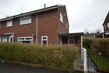 3 Bedrooms Property for sale in Ridyard Street. Little Hulton, Manchester M38 9WF