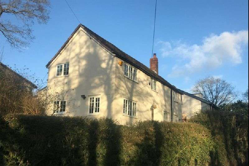 4 Bedrooms Cottage House for rent in * STEVENS COTTAGE * TALATON *