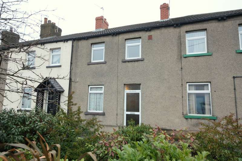 3 Bedrooms Terraced House for sale in Town End, Garforth, Leeds LS25