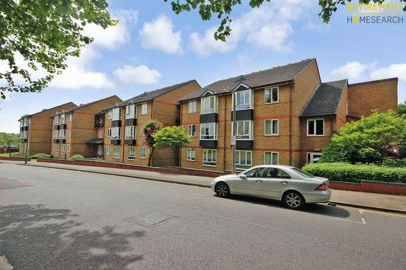 2 Bedrooms Property for sale in Oak Lodge, Sutton, SM1 4QN