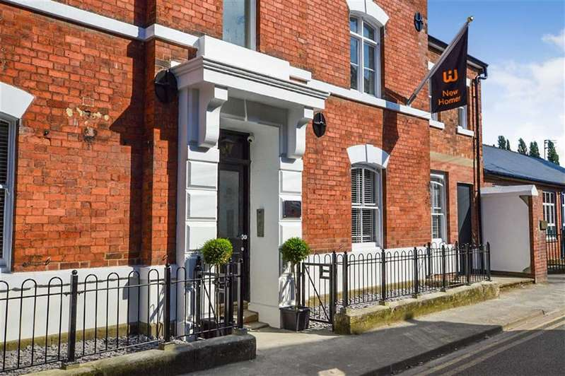 1 Bedroom Property for sale in The Courthouse, New Lane, Selby, YO8