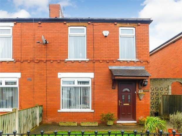 3 Bedrooms Semi Detached House for sale in Church Road, Stainforth, Doncaster, South Yorkshire