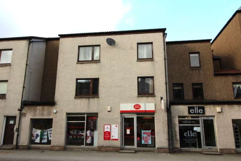 3 Bedrooms Flat for sale in High Street, Linlithgow, EH49