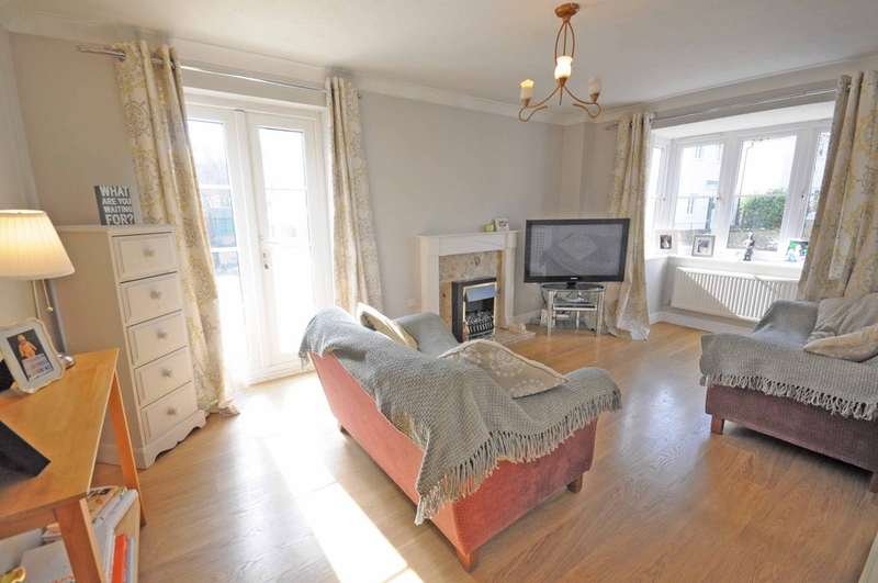 3 Bedrooms Semi Detached House for sale in Constable Way, Black Notley, Braintree, CM77