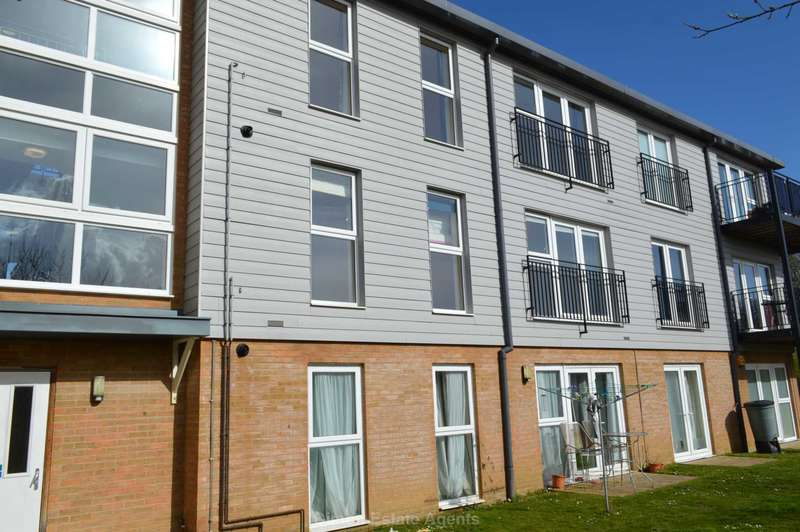 2 Bedrooms Semi Detached House for sale in Cumberland House, Rowner