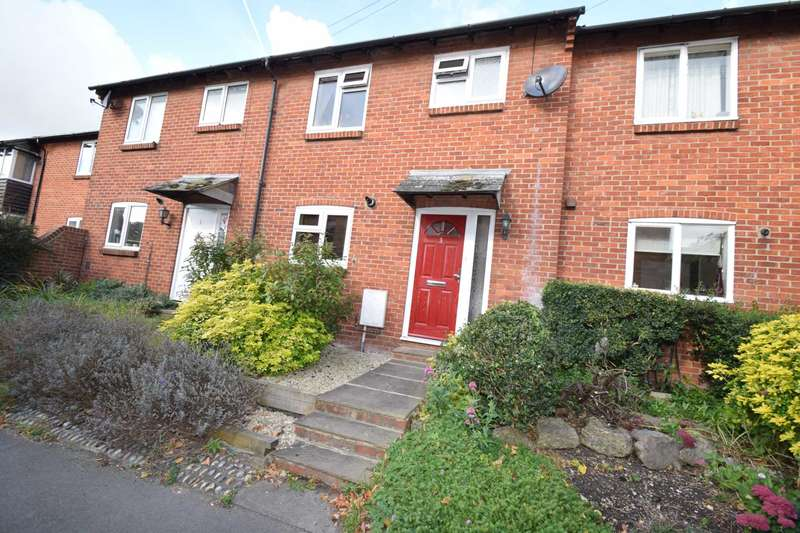 3 Bedrooms Terraced House for sale in Couching Street, Watlington