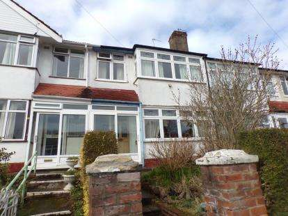 3 Bedrooms Terraced House for sale in Old Oak Road, Kings Norton, Birmingham