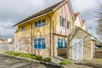 1 Bedroom Flat for sale in Fulbourn