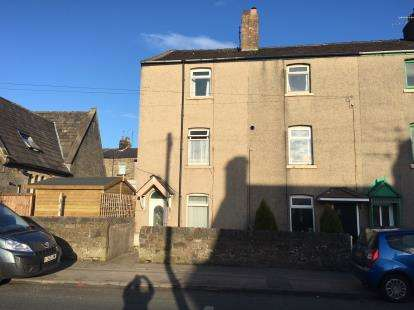 4 Bedrooms Terraced House for sale in Main Road, Galgate, Lancaster, LA2