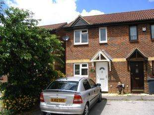 2 Bedrooms End Of Terrace House for sale in Coverdale, Luton, Bedfordshire
