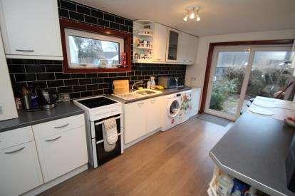 3 Bedrooms End Of Terrace House for sale in Liddel Road, Seafar